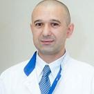 Кушкин Дмитрий Николаевич, детский дерматолог-онколог (онкодерматолог) в Москве - отзывы и запись на приём