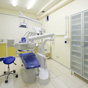 Клиника МЕДИ на Захарова