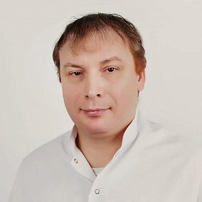 Труфанов Владимир Васильевич, врач УЗД, взрослый - отзывы