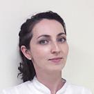 Гусманова Маргарита Газинуровна, стоматолог (терапевт) в Москве - отзывы и запись на приём