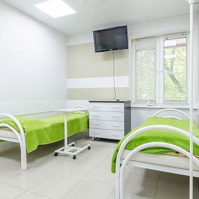 Медлайн-Сервис, сеть клиник