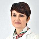 Белянская Татьяна Владимировна, педиатр в Москве - отзывы и запись на приём