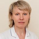 Андреева Ирина Станиславовна, диетолог в Санкт-Петербурге - отзывы и запись на приём