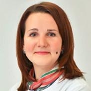 Гаврова Анастасия Сергеевна, акушер-гинеколог, гинеколог, Взрослый - отзывы
