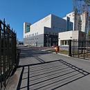 Клинический научно-практический центр специализированных видов медицинской помощи (онкологический), Онкологический центр