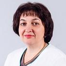 Аракелян Рената Николаевна, Детский аллерголог в Санкт-Петербурге - отзывы и запись на приём