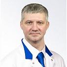 Сиганьков Сергей Анатольевич, детский остеопат в Москве - отзывы и запись на приём