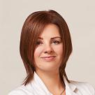 Румянцева Юлия Владимировна, невролог (невропатолог) в Санкт-Петербурге - отзывы и запись на приём