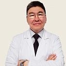 Лубсанов Баир Валерьевич, онкоуролог (уролог-онколог) в Санкт-Петербурге - отзывы и запись на приём