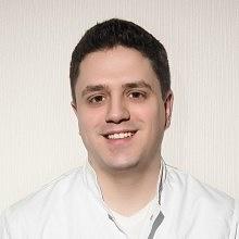 Корпань Михаил Владимирович, остеопат, мануальный терапевт, Взрослый - отзывы