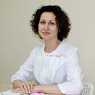 Кононова Татьяна Сергеевна, Детский аллерголог в Воронеже - отзывы и запись на приём
