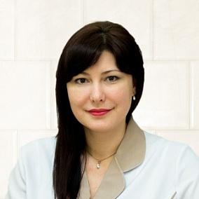 Борисенко Марина Николаевна, врач-косметолог, дерматолог, косметолог, Взрослый - отзывы