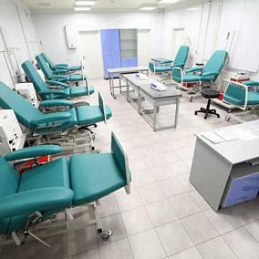 Клинический центр Первого Московского Государственного Медицинского Университета имени И.М. Сеченова