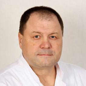Кузнецов Юрий Федорович, массажист, Взрослый - отзывы