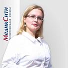 Трушина Ольга Сергеевна, врач МРТ-диагностики в Москве - отзывы и запись на приём