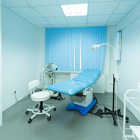 Открытая клиника на Партизанской, Кунцевский реабилитационный центр