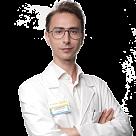 Алецкий-Милютин Николай Николаевич, детский дерматолог в Санкт-Петербурге - отзывы и запись на приём