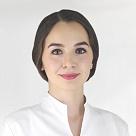 Немирова Дилона Евгеньевна, косметолог в Москве - отзывы и запись на приём