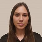 Розина Алина Игоревна, клинический психолог в Санкт-Петербурге - отзывы и запись на приём