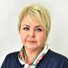 Попова Елена Ивановна, ЛОР (оториноларинголог) в Москве - отзывы и запись на приём