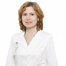 Артемьева (Минасян) Мария Александровна, репродуктолог (гинеколог-репродуктолог) в Москве - отзывы и запись на приём
