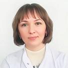 Шувалова Юлия Владимировна, терапевт в Санкт-Петербурге - отзывы и запись на приём