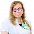 Байрашева Валентина Кузьминична, эндокринолог в Санкт-Петербурге - отзывы и запись на приём