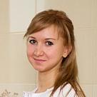 Смирнова Алена Александровна, стоматолог (терапевт) в Санкт-Петербурге - отзывы и запись на приём