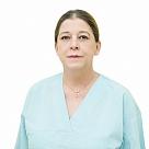 Борзецовская Валерия Владимировна, уролог в Москве - отзывы и запись на приём