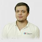 Безобразов Сергей Леонидович, инструктор ЛФК в Москве - отзывы и запись на приём
