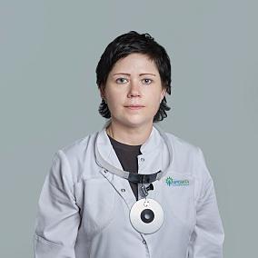 Курьянова Юлия Анатольевна, ЛОР, ЛОР-хирург, Детский - отзывы