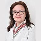 Каюмова Гюзелия Хатыбулловна, кардиолог в Москве - отзывы и запись на приём