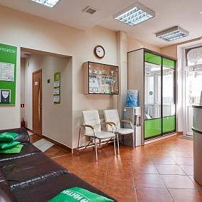 Интан, центры имплантации и стоматологии