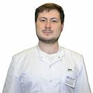 Андреев Артем Вячеславович, врач ЛФК в Москве - отзывы и запись на приём