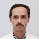 Голубенко Алексей Евгеньевич, онкогинеколог (гинеколог-онколог) в Санкт-Петербурге - отзывы и запись на приём