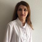 Попова Рузана Сергеевна, аллерголог-иммунолог в Москве - отзывы и запись на приём