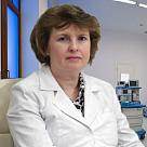 Глухова Лариса Юрьевна, детский эпилептолог в Москве - отзывы и запись на приём