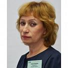Коклеева Лариса Борисовна, психотерапевт в Москве - отзывы и запись на приём