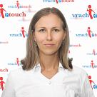 Машкина Ольга Сергеевна, педиатр в Санкт-Петербурге - отзывы и запись на приём