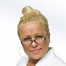 Никольская Светлана Анатольевна, детский гинеколог-эндокринолог в Москве - отзывы и запись на приём