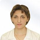Манучарянц Бела Георгиевна, гирудотерапевт в Москве - отзывы и запись на приём
