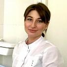 Каряева Елена Асламбековна, стоматолог (терапевт) в Санкт-Петербурге - отзывы и запись на приём
