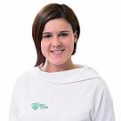 Мурашова Надежда Константиновна, терапевт в Москве - отзывы и запись на приём