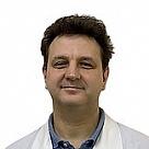 Лампси Александр Сергеевич, мануальный терапевт в Москве - отзывы и запись на приём