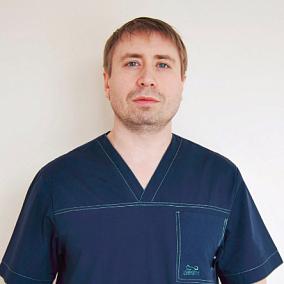 Кинзебаев Денис Хайдарович, уролог, Взрослый - отзывы