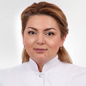 Талипова Олмос Амануллаевна, врач УЗД, взрослый - отзывы