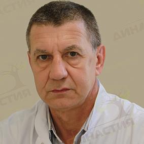Белый Сергей Анатольевич, эндоскопист, взрослый - отзывы