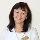 Ибатуллина Резеда Наилевна, кардиолог в Казани - отзывы и запись на приём