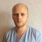 Щербак Антон Сергеевич, стоматолог-ортопед в Санкт-Петербурге - отзывы и запись на приём