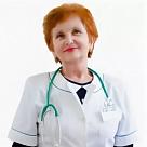 Бабенкова Надежда Михайловна, педиатр в Санкт-Петербурге - отзывы и запись на приём